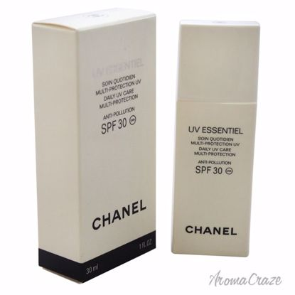 Chanel UV Essentiel Daily UV Care Multi-Protection Anti-Poll