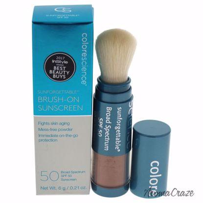 Colorescience Sunforgettable Brush-On Sunscreen SPF 50 Tan f