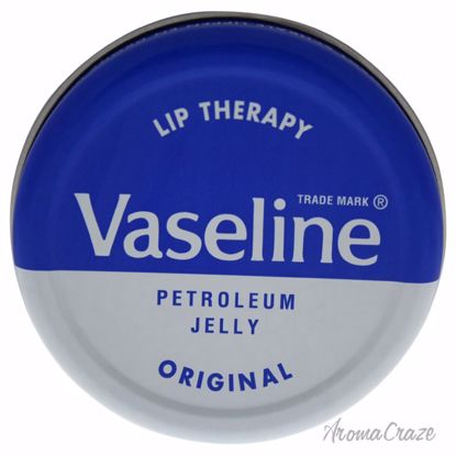 AXE Lip Therapy Petroleum Jelly Original Lip Balm for Men 0.7 oz - Lip Care Products | Lip Balm | Lip Shimmer | Lip Moisturizers | Best Selling Lip Care Products | All Natural Skin care | AromaCraze.com