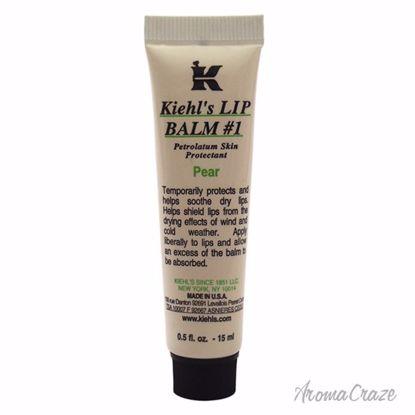 Kiehl's Scented Lip Balm # 1 Pear Unisex 0.5 oz