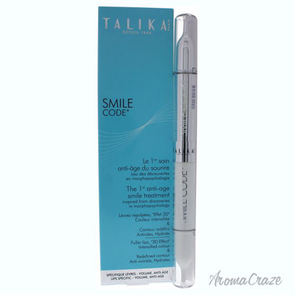 Talika Smile Code 2-in-1 Lips and Lip Contour Anti-Aging Tre