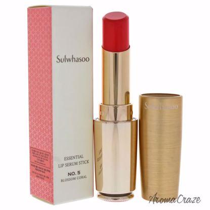 Sulwhasoo Essential Lip Serum Stick # 05 Blossom Coral Lip T
