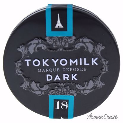 TokyoMilk Lip Elixir # 18 Clove Cigarettes Lip Balm for Wome