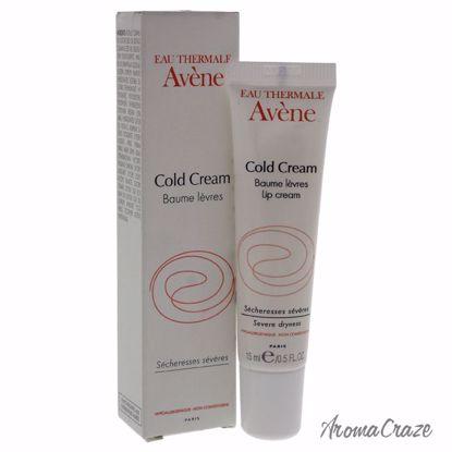 Avene Cold Cream Lip Balm for Women 0.5 oz - Lip Care Products | Lip Balm | Lip Shimmer | Lip Moisturizers | Best Selling Lip Care Products | All Natural Skin care | AromaCraze.com