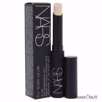 NARS Pure Sheer Lip Treatment SPF 15 Bianca for Women 0.06 o