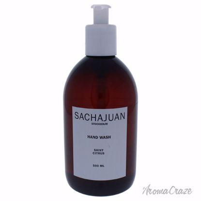 Sachajuan Shiny Citrus Hand Wash Unisex 16.9 oz