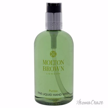 Molton Brown Puritas Fine Liquid Hand Wash Unisex 10 oz
