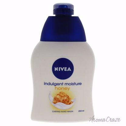 Nivea Indulgent Moisture Honey Caring Hand Wash Unisex 8.5 o