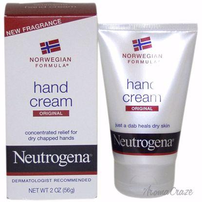 Neutrogena Hand Original Cream Unisex 2 oz