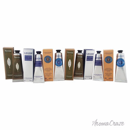 L'Occitane Happy Hands Kit 2 x 1oz Shea Butter Hand Cream Dr