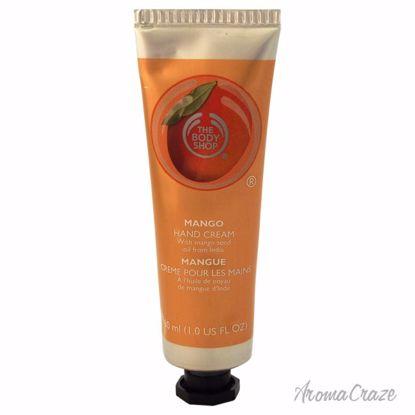 The Body Shop Mango Hand Cream Unisex 1 oz