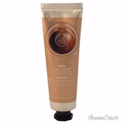 The Body Shop Shea Hand Cream Unisex 1 oz
