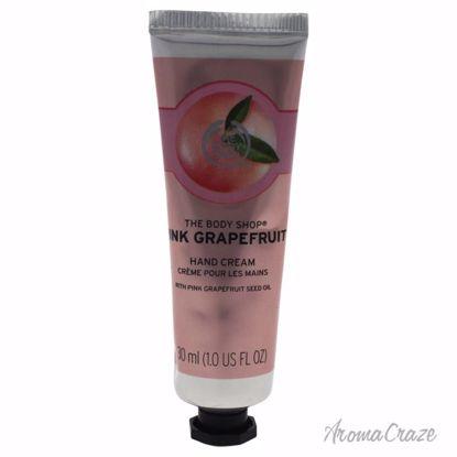 The Body Shop Pink Grapefruit Hand Cream Unisex 1 oz