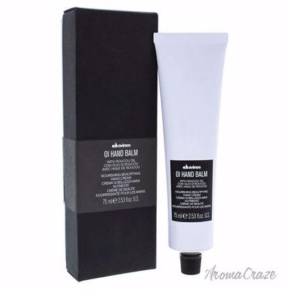Davines OI Hand Balm and Cream Unisex 2.53 oz
