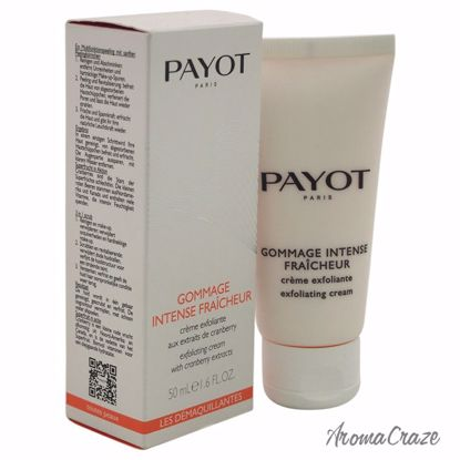 Payot Gommage Intense Fraicheur Exfoliating Cream for Women