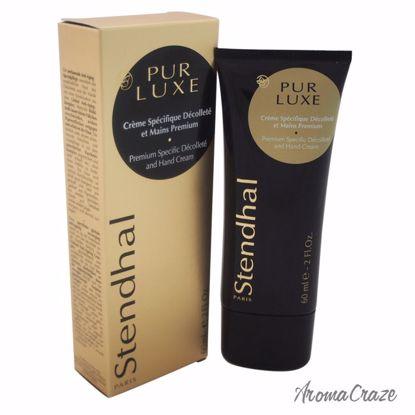 Stendhal Pur Luxe Premium Specific Decollete and Hand Cream