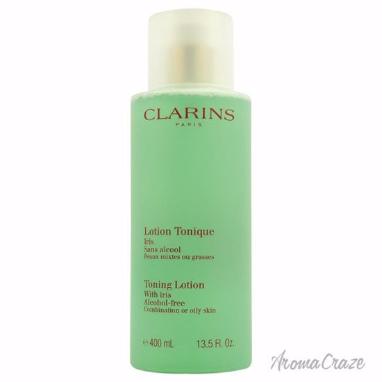 Clarins Toning Lotion Combination Or Oily Skin Unisex 13.5 o