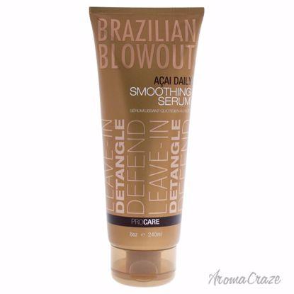 Brazilian Blowout Acai Smoothing Serum Unisex 8 oz