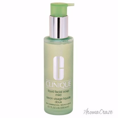 Clinique Liquid Facial Soap Mild 6F37 Unisex 6.7 oz