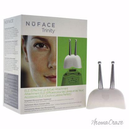 NuFace Trinity Ele Effective Lip & Eye Attachment for Women