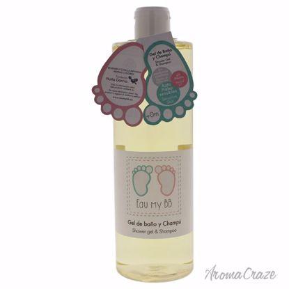 Eau My BB Shower Gel & Shampoo for Kids 16.9 oz
