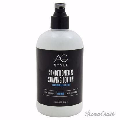 AG Hair Cosmetics Conditioner & Shaving Invigorating Lotion