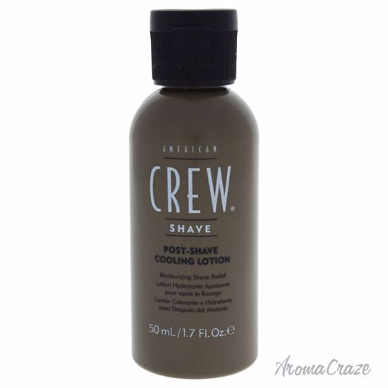American Crew Post-Shave Cooling Lotion for Men 1.7 oz