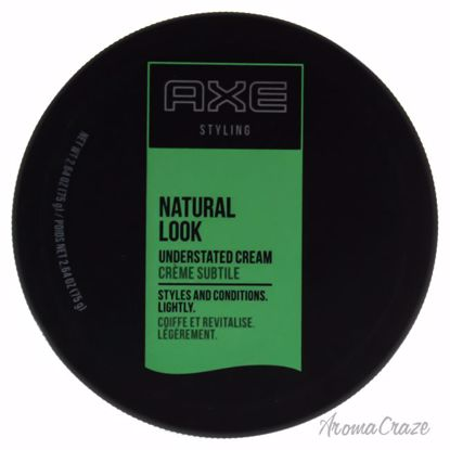 AXE Natural Understated Look Cream for Men 2.64 oz
