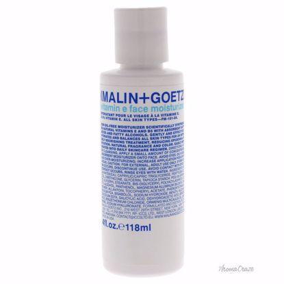 Malin + Goetz Vitamin E Face Moisturizer for Men 4 oz