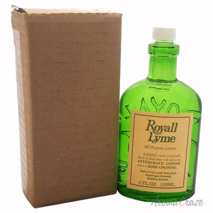 Royall Lyme By Royall Fragrances Lotion Spray (Tester) for M