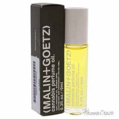 Malin + Goetz Cannabis Perfume Oil Unisex 0.3 oz