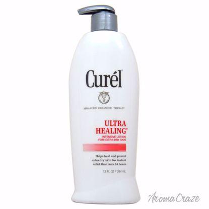 Curel Ultra Healing Intensive Moisture Lotion Unisex 13 oz