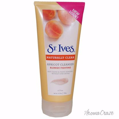 St. Ives Naturally Clear Blemish & Blackhead Control Apricot