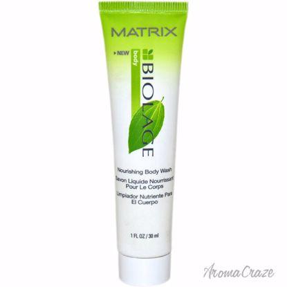 Matrix Nourishing Body Wash Unisex 1 oz