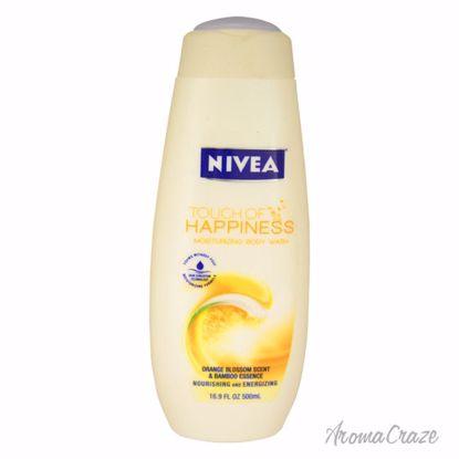 Nivea Touch Of Happiness Orange Blossom Scent & Bamboo Essen