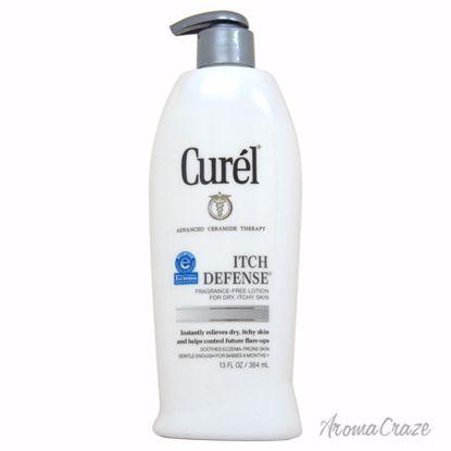 Curel Itch Defense Lotion Unisex 13 oz