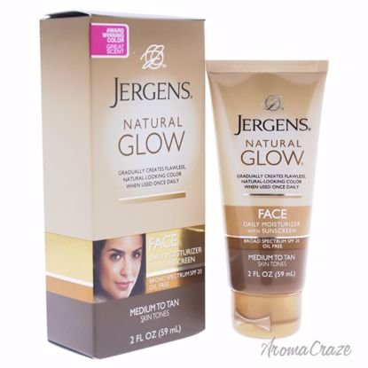 Jergens Natural Glow Healthy Complexion Daily Facial Moistur