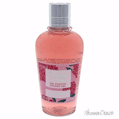L'Occitane Pivoine Flora Shower Gel Unisex 8.4 oz