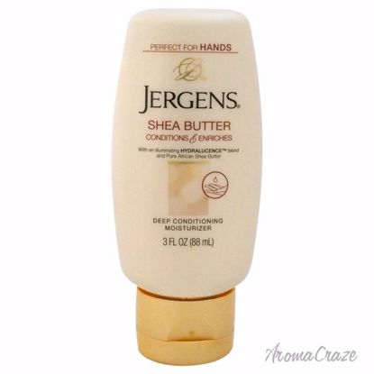 Jergens Shea Butter Deep Conditioning Moisturizer Unisex 3 o