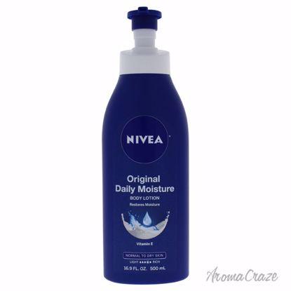 Nivea Original Moisture Body Lotion For Normal to Dry Skin U