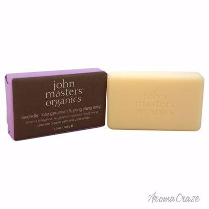 John Masters Organics Lavender Rose Geranium & Ylang-Ylang S