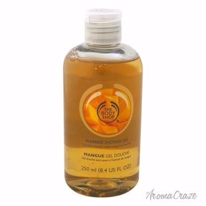 The Body Shop Mango Shower Gel Unisex 8.4 oz