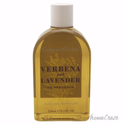 Crabtree & Evelyn Verbena and Lavender De Provence Bath & Sh