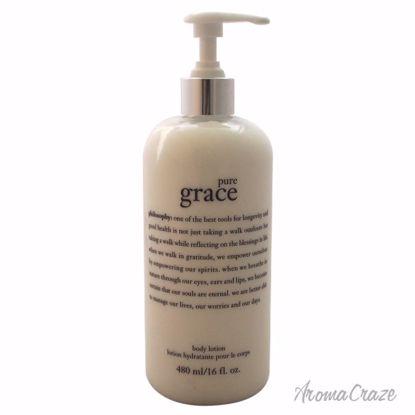 Philosophy Pure Grace Body Lotion Unisex 16 oz