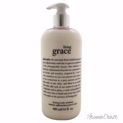 Philosophy Living Grace Firming Body Emulsion Unisex 16 oz