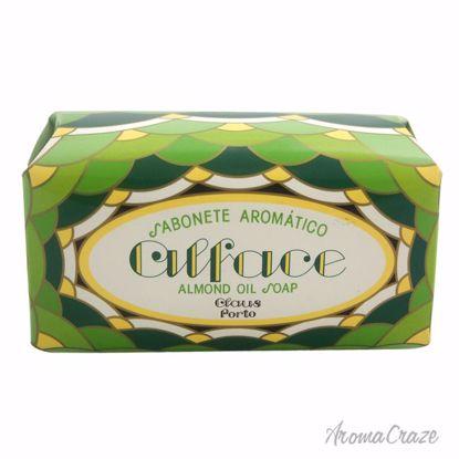 Claus Porto Alface Almond Soap Unisex 12.4 oz