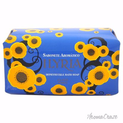 Claus Porto Ilyria Honeysuckle Soap Unisex 12.4 oz