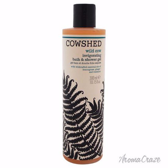 Cowshed Wild Cow Invigorating Bath & Shower Gel Unisex 10.15