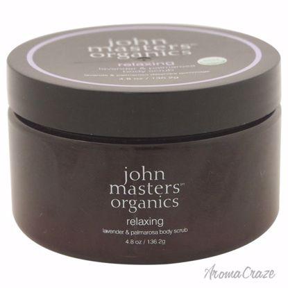 John Masters Organics Relaxing Lavender & Palmarosa Body Scr