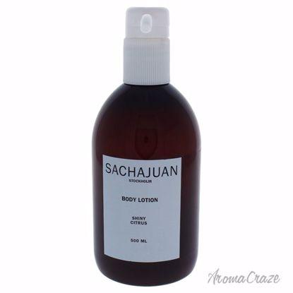 Sachajuan Shiny Citrus Body Lotion Unisex 16.9 oz